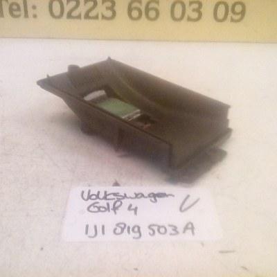 1J1 819 503 A Kachelweerstand Volkswagen Golf 4