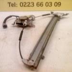 80731-8H301 Raammechanisme Links Voor Nissan X Trail T30 2003/2007