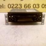 28185-EQ300 Radio Cd Speler Nissan X Trail T30 2003/2007