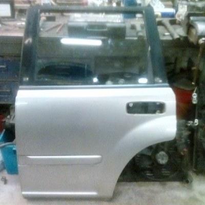 Linker Achterdeur Nissan X Trail T 30