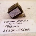 25230-EQ300 Relay Nissan X Trail T30 2005