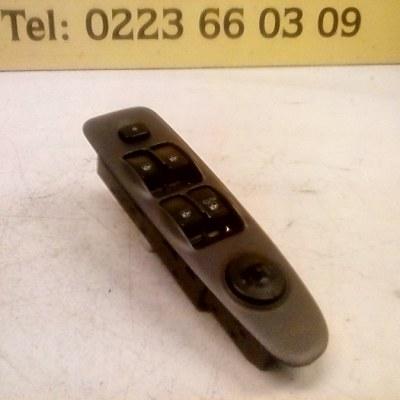 093570-2D000 Raamschakelaar Links Voor Hyundai Elantra 2001