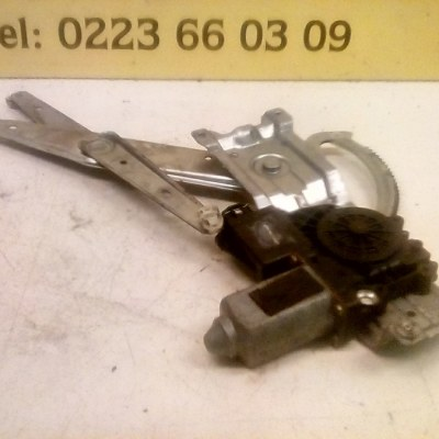 053.60003.01 Raammechanisme Links Opel Astra F Electrisch 1994/1998