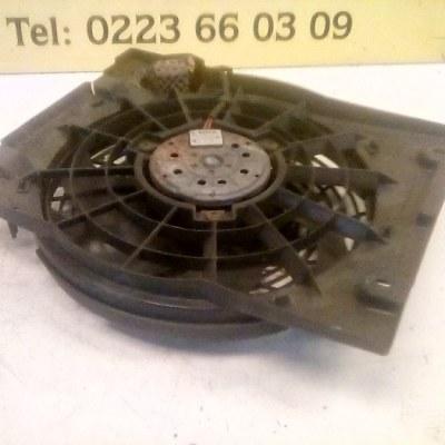 0 130 303 247 Koel Ventilator Opel Astra G 1.6 16V 1998/2001