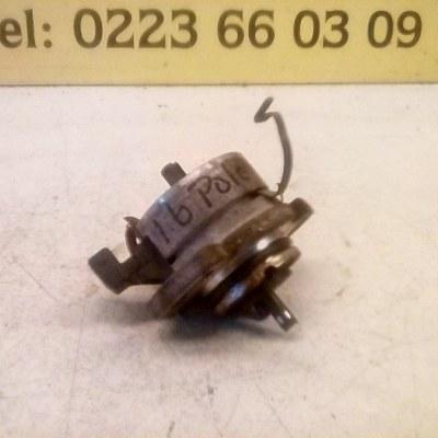 030 905 205 AB Ontsteking Volkswagen Polo 6N 1.6 AEE