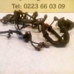 55197688 21824 Motorkabelboom Suzuki Ignis 1.3 CDTI 2006
