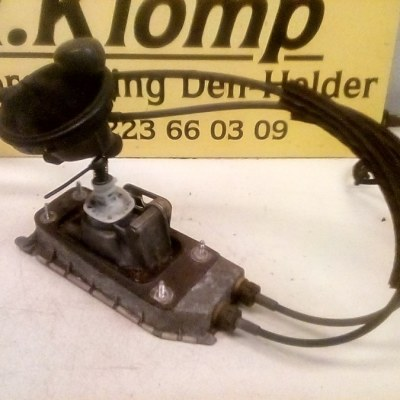 6Q0 711 949 CG Schakelmechanisme Met Kabels Skoda Fabia 5J 1.2 12V 2008