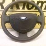 01 2S6A A042B85 ALZHHA Stuur Met Airbag Ford Fiesta MK 6 2003
