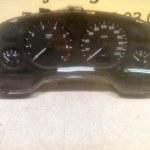 09228746 DT Tellerklok Opel Astra G Z16SE 2001