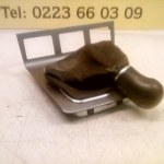 4S71-A045B79 Versnellingspook Knop Met hoes Ford Mondeo MK 3 2001/2005