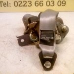432479C Veiligheidsgordel Links Voor Renault Scenic Kleur Grijs 2001/2003
