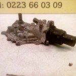 7700 600 514 Thermostaathuis Renault 1.6 16V K4M 2000/2003