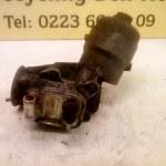8888-374078 Oliefilterhuis Opel Y17DTL 2001/2006