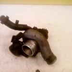 897185-2413 49173-06501 0300646 Turbo Opel Y17DTL 2001/2006