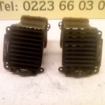 DUCT ASSY CTR A/V LH / DUCT ASSY CTR A/V RH Dashboard Roosters Hyundai Getz 2003/2007
