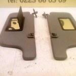 Zonneklep Links En Rechts Nissan Micra K11 1999