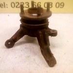 Fusee Wielnaaf Links Voor Nissan Micra K11 1.3 16V 1999