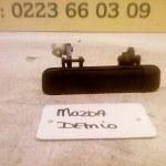 Deurgreep Rechts Voor Mazda Demio 1999/2003
