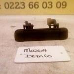 Deurgreep Rechts Achter Mazda Demio 1999/2003