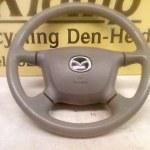 05DC35 Stuur Met Airbag Mazda Demio 1999/2003