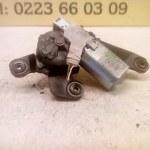 9637158780-01 Achter Ruitenwissermotor Peugeot 307 2003