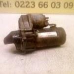 09130838/D6RA162 Startmotor Opel Astra G 1.6 16V 1998/2003