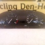 9642946280 Tellerklok Peugeot 406 2.0 HDI 1999/2004