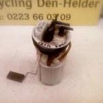 1J0 919 051 H Benzinepomp Met Vlotter Seat Leon 1.6 16V 2002