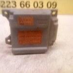 B25E 57 K30B 9B17A Airbag Module Mazda 323 Fastback 1998/2001