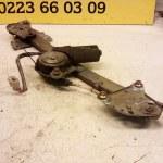 36201-61631 Raammechanisme Links Voor Mazda 626 GE 1993