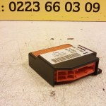 000 1211 V007 Airbagmodule Smart City Coupe 1999