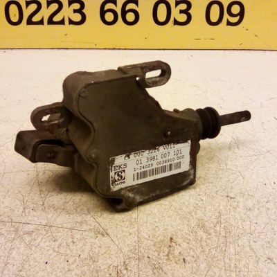 000 3226 V011 Koppeling Actuator Smart City Coupe 1999/2002