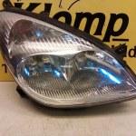 9632664780 C04 Koplamp Rechts Citroen C5 break 2002