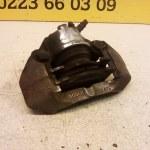 339875 Bosch Remklauw Links Voor Citroen Saxo 2