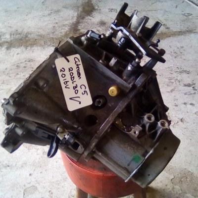 20DL30 Versnellingsbak Citroen C5 break 2.0 16V 2002