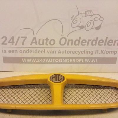Voor Grille MG ZR 2001-2005 Kleur Geel FAR