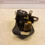 8200309223 Veiligheidsgordel Rechts Achter Renault Scenic 2 2004-2006