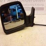 0156594 Spiegel Links Fiat Scudo Peugeot Expert Citroen Jumpy 1997-2002 Handbediend