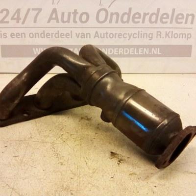 2000000279 Uitlaatspruitstuk Rover 214 MG ZR 18K4FM14 2001