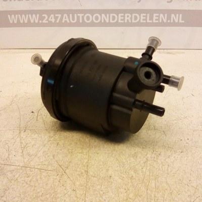 0 450 907 001 Brandstoffilterhuis Peugeot 2.0 HDI