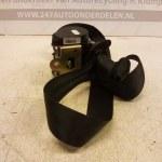 96373099XX Veiligheidsgordel Rechts Voor Peugeot 307 3Drs 2001/2004