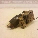 Deurslot mechaniek Rechts Citroen Saxo 1997 Met CV