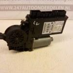8E1 959 801 B Raammotor Links Voor Audi A4 B6 2001-2004