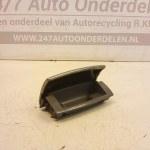 8E0 857 961 D Asbak Achter Audi A4 B6 2001-2004