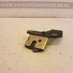 8E5 827 505 B Achterklep Slot mechaniek Audi A4 B6 2001/2005
