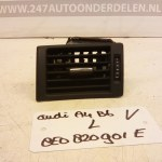 8E0 820 901 E Dashboard Rooster Links Voor Audi A4 B6 2001-2004