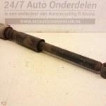 8E0 513 033 Achter Schokbreker Audi A4 B6 2.0 20V ALT 2001-2004