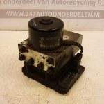 1J0 614 217 C Gebruikte ABS Pomp Volkswagen golf 4 1.8 20V