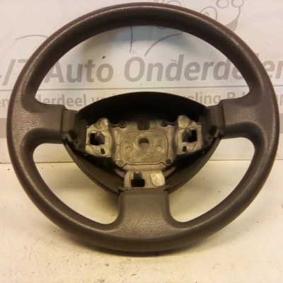 1521 Stuurwiel Fiat Panda 2003/2007