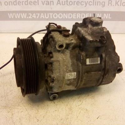 08D 260 808 Airco Compressor Volkswagen Passat V5 AZX Automaat 2000-2005